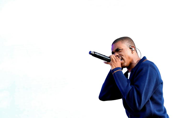 Vince Staples Big Fish Theory Album (Zip Download)