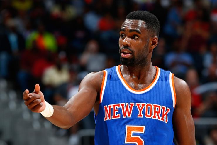 Tim Hardaway Jr. signs $71M-plus offer sheet with Knicks