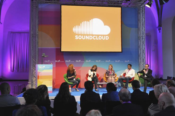 Is Soundcloud on its last legs?
