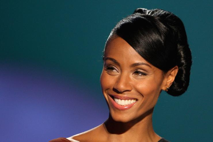 Jada Pinkett Smith Nobel Peace Prize concert