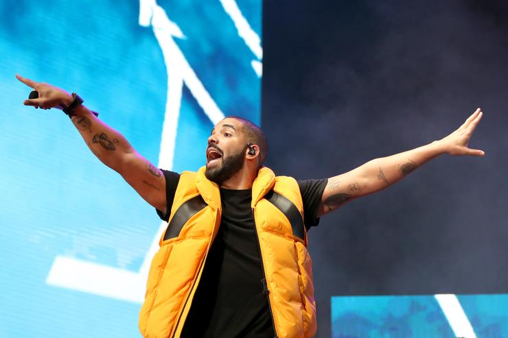 Drake's Home Violated By Trespasser, Cops Arrest The Aggressive Intruder