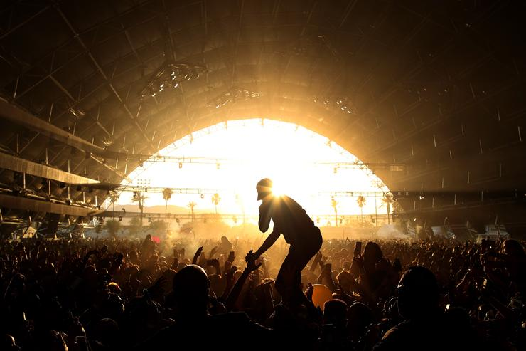 Tory Lanez 2017 Coachella Valley Music And Arts Festival - Weekend 1 - Day 2