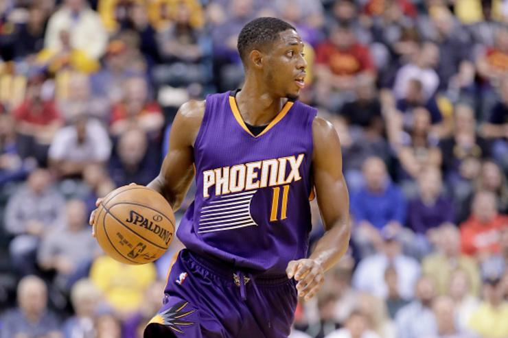 Brandon Knight tears ACL; to miss entire 2017-18 season — Phoenix Suns