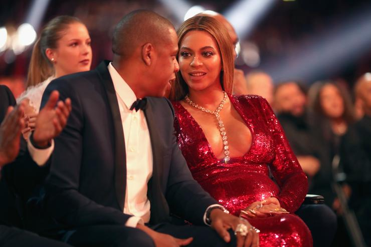 Jay-Z & Beyoncé Have Hired Six Expensive Nannies For Their Twins