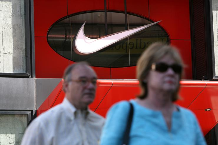 Nike To Cut Five Percent of Its Global Workforce
