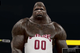 Watch Harambe Dominate The Warriors In NBA 2K17