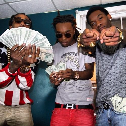 Migos What The Price (CDQ) MP3 Download