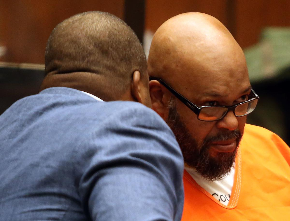 an essay on suge knight