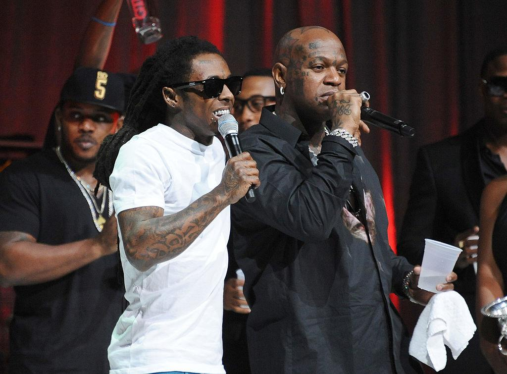 Birdman's New Artist Buys Audi While Lil Wayne Still Waiting To Get Paid By Cash Money